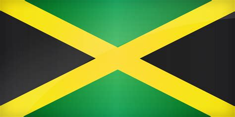 Finder Jamaica Flag Of Jamaica Find The Best Design For Jamaican Flag