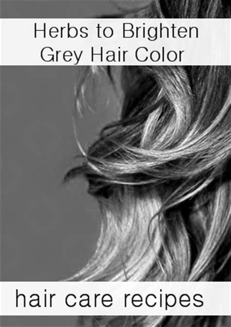 dyeing hair color to blend grey photos hair rinse to cover gray black hairstle picture