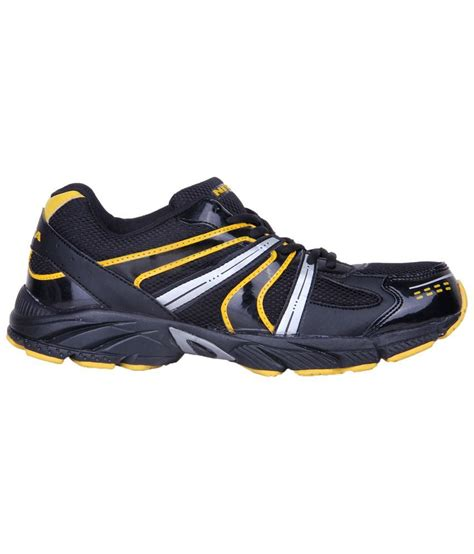 black running shoes for nivia black arnold running shoes for buy nivia black