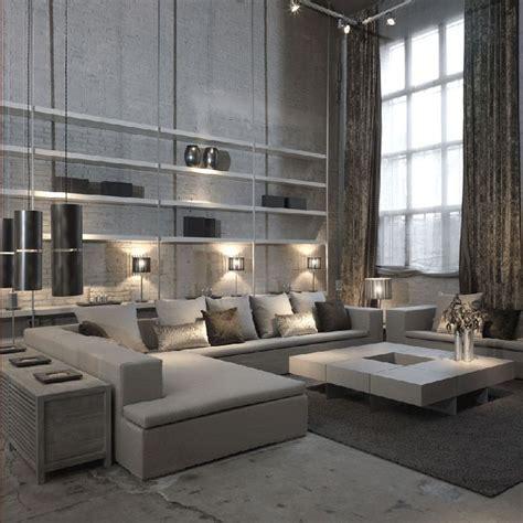 urban living room 25 best ideas about urban loft on pinterest studio loft
