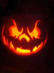 jack  lantern halloween gif find share  giphy