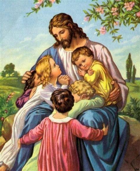 Pdf God Help Child Vintage International by Jesus With Children Jesus Photo 33135828 Fanpop