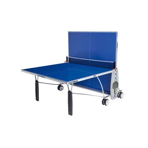 cornilleau sport 200m outdoor rollaway table tennis table
