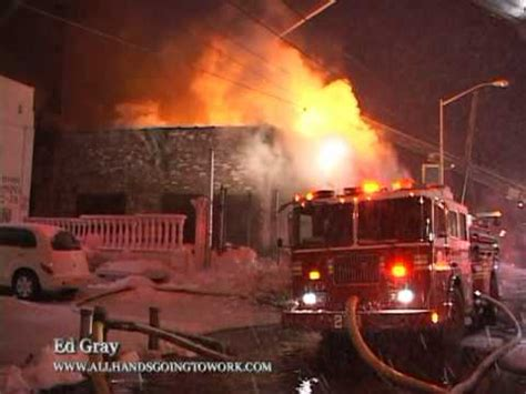 section 8 fire queens jamaica section 8 alarm 95 20 150th street fire