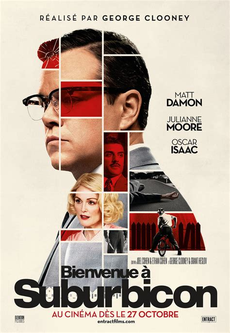 voir hd bienvenue 224 suburbicon streaming vf film