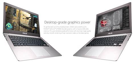 Notebook Asus I7 6500u 8gb Ux303ub C4063t asus ux303ub dq155r zenbook intel i7 6500u 2 50ghz 13 3 quot qhd touch 3200x1800 8gb 1x4gb on