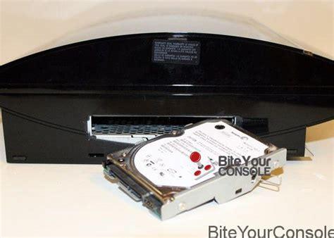 Ps3 Non Hardisk Scena Ps3 Rilasciato Ps3 Slim Hdd Decrypter