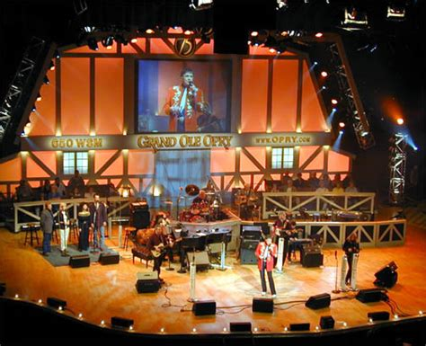 grand ole opry tickets rich padre steve s world musings of a