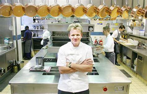 in cucina con gordon ristoranti londra ecco quelli di gordon ramsay viaggi