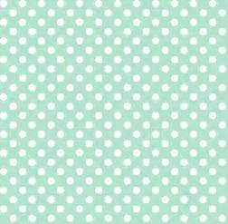 Polka Dot Wallpaper by Pink And Green Polka Dots Background