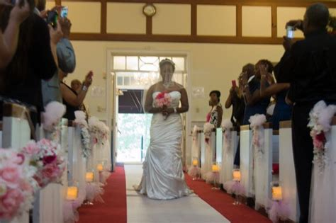 wedding ceremony decorations with candles 2 wedding structurewedding structure