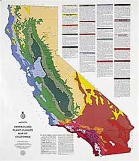 california koppen map what is my climate zone gardening