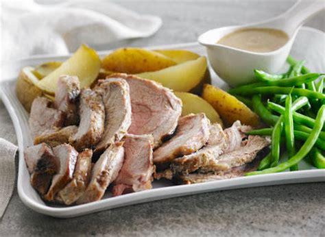 Milk Braised Pork Loin America S Test Kitchen by Milk Braised Pork Tenderloin