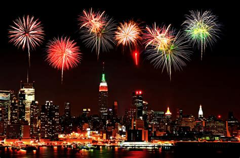 new year in city new york city lonely planet