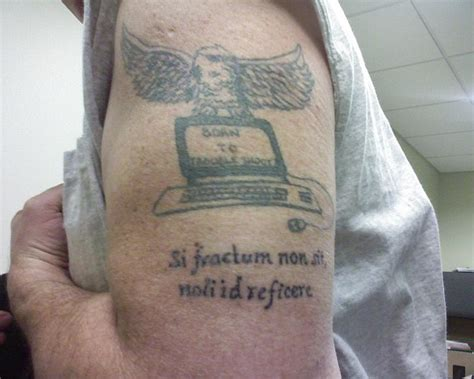 tr tattoo tr member pics techrepublic