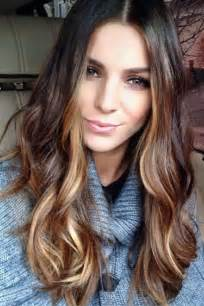 highlights for front sides only for brown hair 25 best ideas about blonde front highlights on pinterest