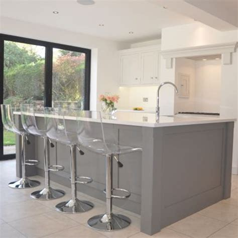 kitchens island the benefits of a bespoke kitchen island handcrafted kitchen
