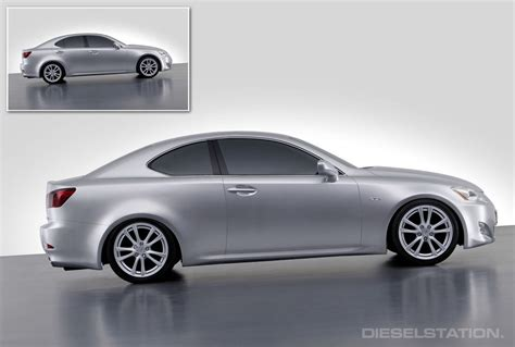 lexus coupe 2009 lexus is350 coupe possibly coming car picture 07