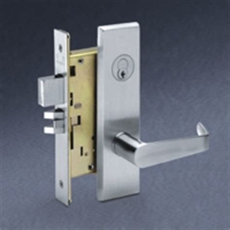 why mortise locks are best for your home security