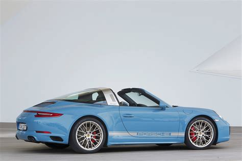 targa porsche porsche 911 targa 4s exclusive design edition wears