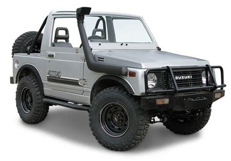 maruti jeep jeepsonline com snorkel for maruti suzuki gypsy jeeps