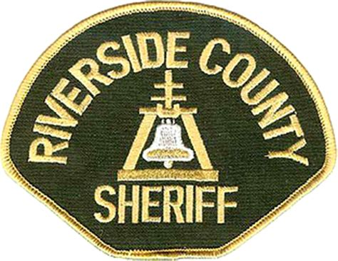 Riverside County Office by Riverside County Sheriff S Department