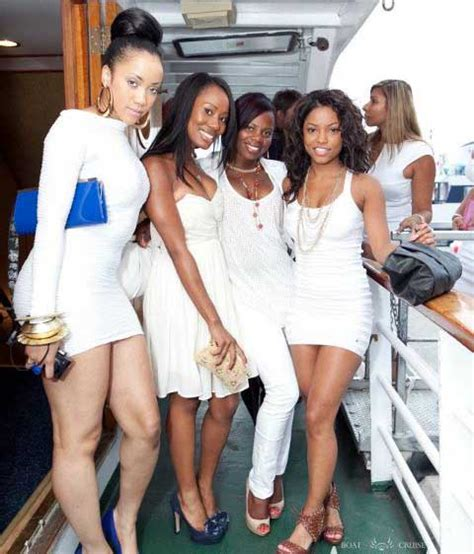 yacht boat ride in new orleans rock the boat 2014 all white boat ride party during new