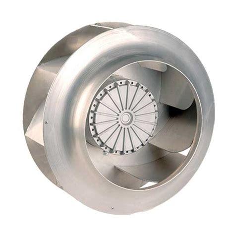 forward curved centrifugal fan cec backward curved motorized ec impeller continental fan