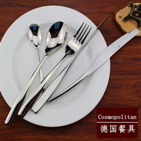 Best Quality Spica 24 Pcs High Quality Stainless Steel Cutlery Set best brand of flatware home mansion