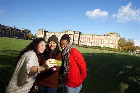 Leeds Beckett Mba Ranking by Leeds Beckett Universities In Uk Iec Abroad