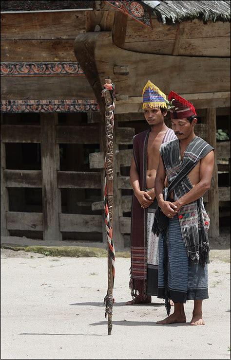 Folklor Batak Toba magic wand batak toba by erwin f indonesia