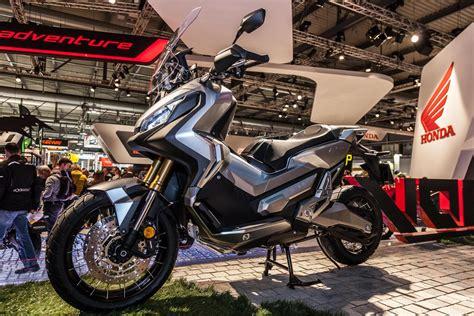 Honda Motorrad 2017 by Honda X Adv 2017 Motorrad Fotos Motorrad Bilder