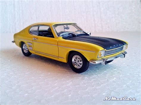 small ford cars ford capri 3 000 gt 171 nomadcars