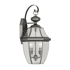 Lite Source Ls 16731 Niccolo by Outdoor