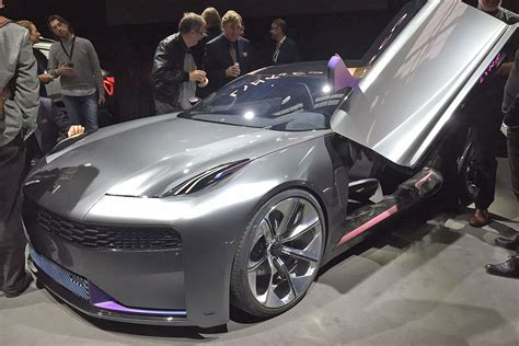 Auto Und Co by Lynk Co Sports Car Concept Pictures Auto Express