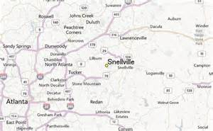 snellville weather station record historical weather for