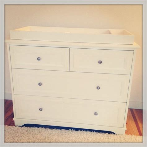 pottery barn dresser baby pottery barn baby fillmore dresser changing table oh