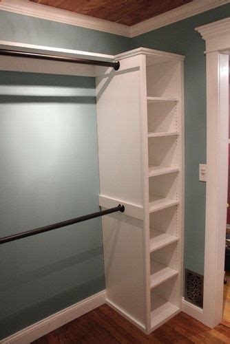 Closet Building Materials by 25 Best Closet Ideas On Sliding Doors