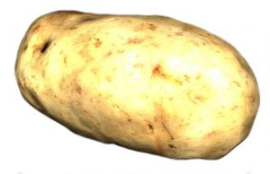 Potato Wiki by Potato Dayz Wiki