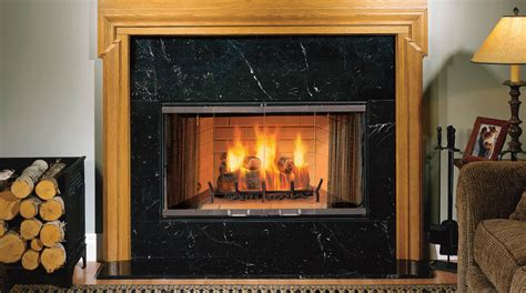 Majestic Wood Burning Fireplaces by Home Amp Hearth Wood Fireplaces