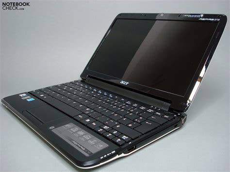 Laptop Acer One 14 Series review acer aspire one 751 mini notebook notebookcheck net reviews