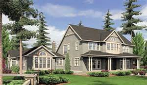 homes with in suites in suite plans larger house designs floorplans by thd