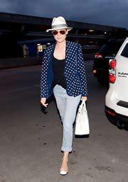 Dian Cape Blazer diane kruger outerwear diane kruger fashion stylebistro