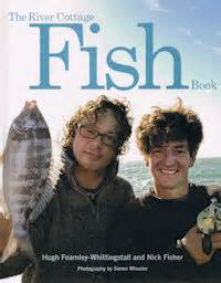 river cottage fish book cookery book reviews