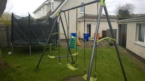 Soulet Apatou Swing Set For Sale In Oldbawn Dublin From
