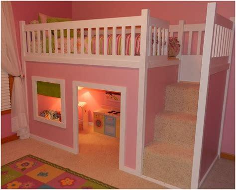 amazing bunk beds 10 amazing diy loft bed designs for your kids room