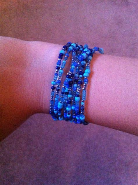 Water Rafiki Friend chain bracelet   Jewelry   Pinterest
