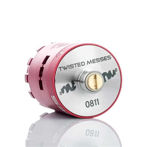 Authentic Twisted Messes Rda 22 Lite Blue buy the tm 178 lite rda by twisted messes e liquids uk