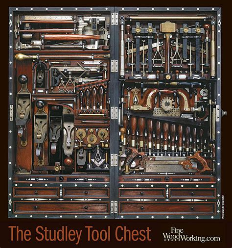 woodworkers tool chest the essential tool the burning platform