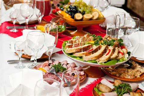 christmas catering ideas unique catering event ideas silicon valley catering handheld catering